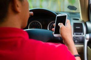 Texting While Driving Attorney Orlando Florida