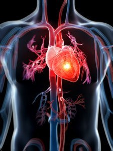 heart attack risk from taking testosterone