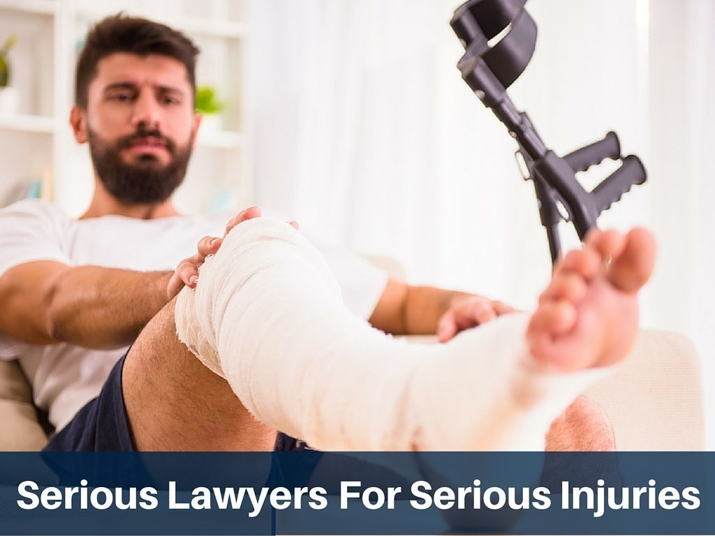 Orlando lawyers for serious injuries