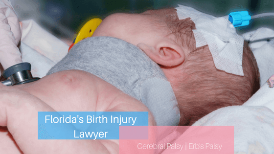 Birth Injury Lawyer Orlando Florida